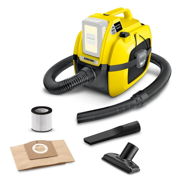 Karcher WD 1 Compact Battery