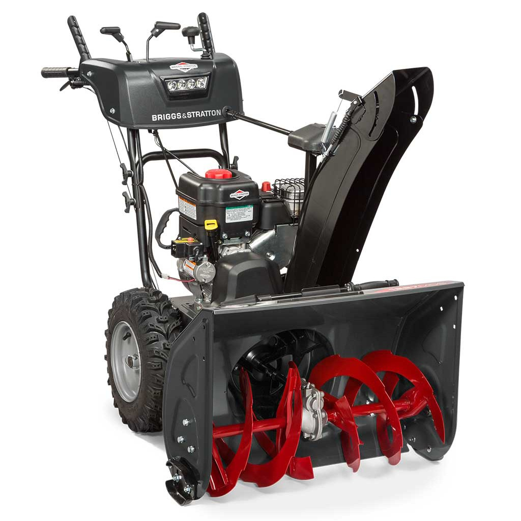 Briggs&Stratton Elite 1527